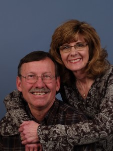 LifeBridge Staff - John and Lindy Obrecht